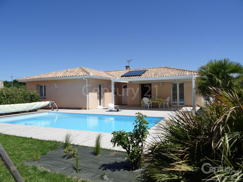 Sale house / villa Fonsorbes 349 000€ - Picture 1