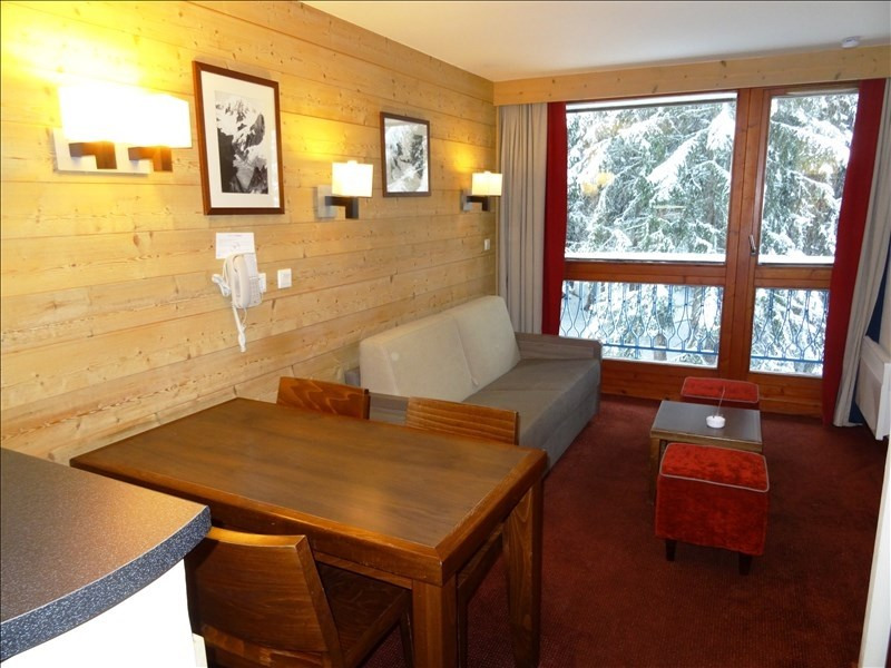 Vente appartement Les arcs 181 000€ - Photo 1