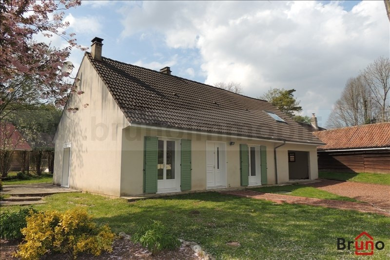 Vente maison / villa Regniere ecluse  - Photo 2