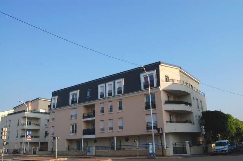 Rental apartment Draveil 600€ CC - Picture 1