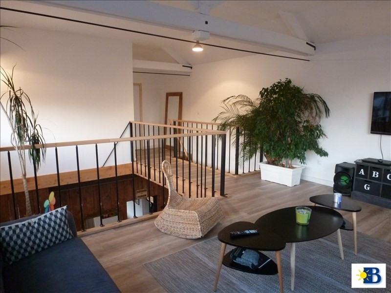 Vente loft/atelier/surface Chatellerault 265000€ - Photo 1