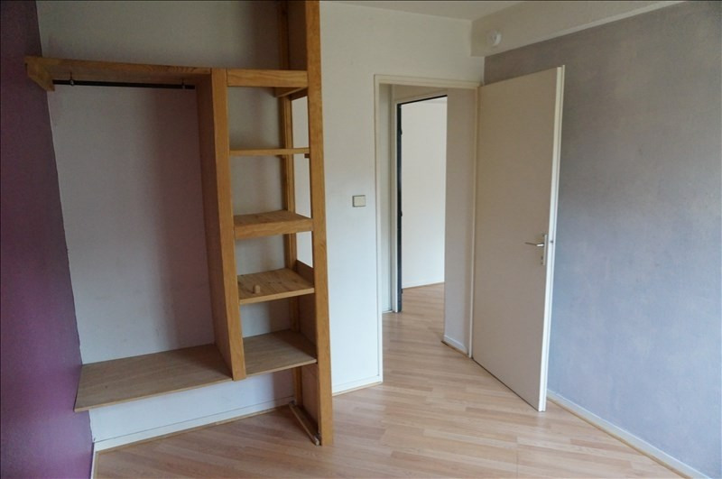 Vente appartement Toulouse 115900€ - Photo 6