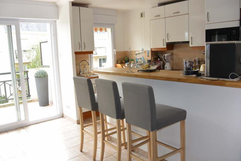 Deluxe sale apartment Villemomble 399000€ - Picture 6