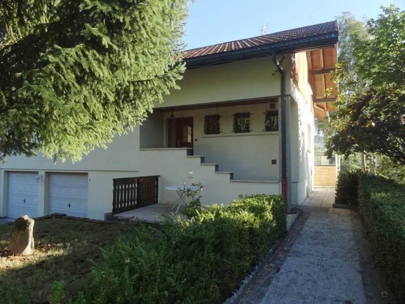 Sale house / villa Ville-en-sallaz 475000€ - Picture 8
