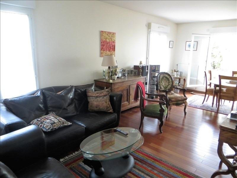 Sale apartment Clamart 580000€ - Picture 3