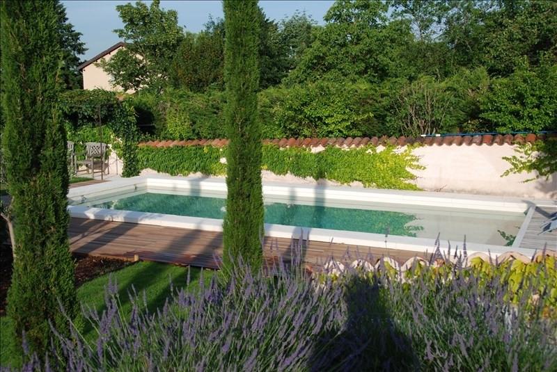 Vente de prestige maison / villa Marcy l etoile 730000€ - Photo 10