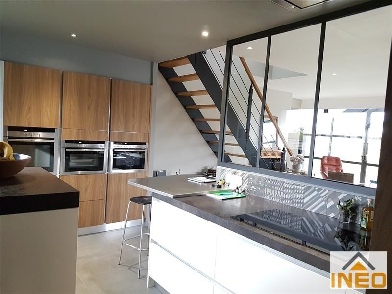 Vente maison / villa Hede 428400€ - Photo 7