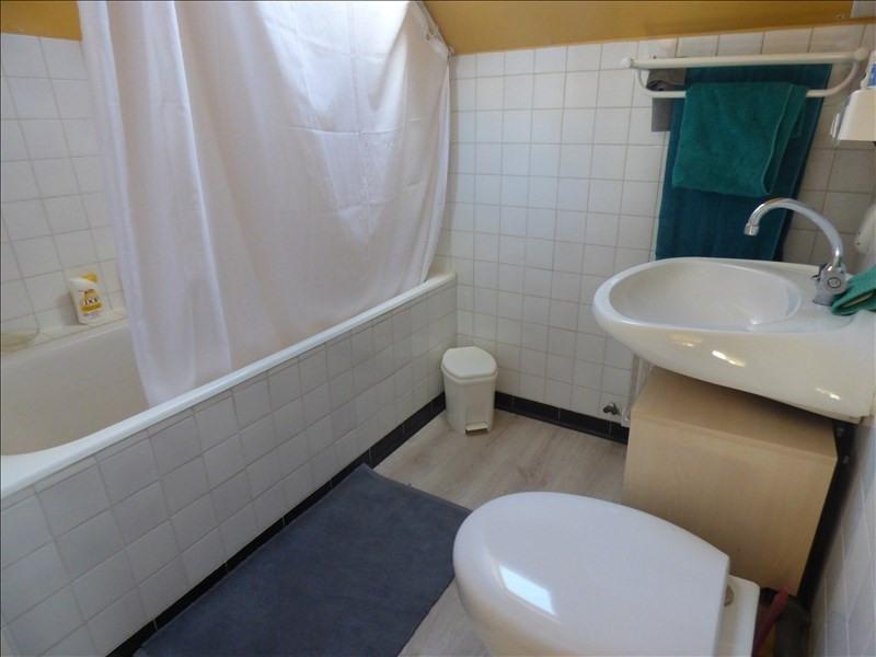Sale house / villa Begard 118000€ - Picture 8