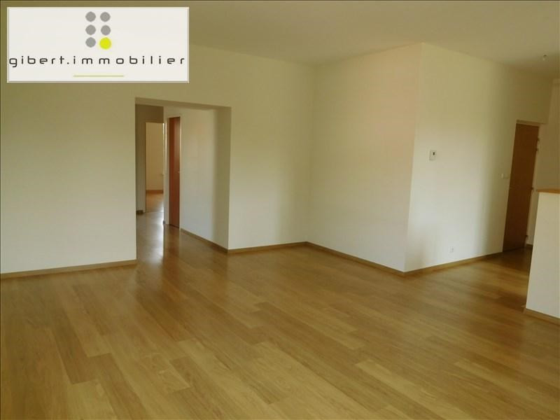 Location appartement Espaly st marcel 611,75€ CC - Photo 8