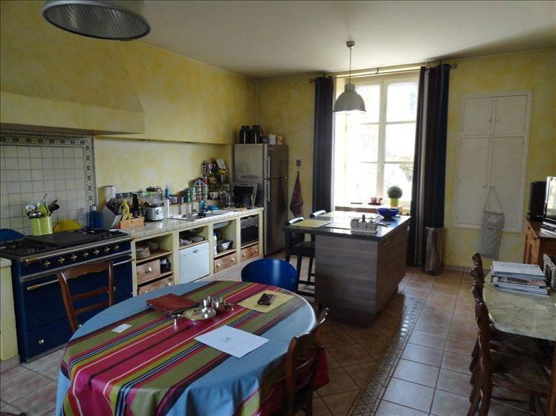 Sale house / villa Clisson 423900€ - Picture 5