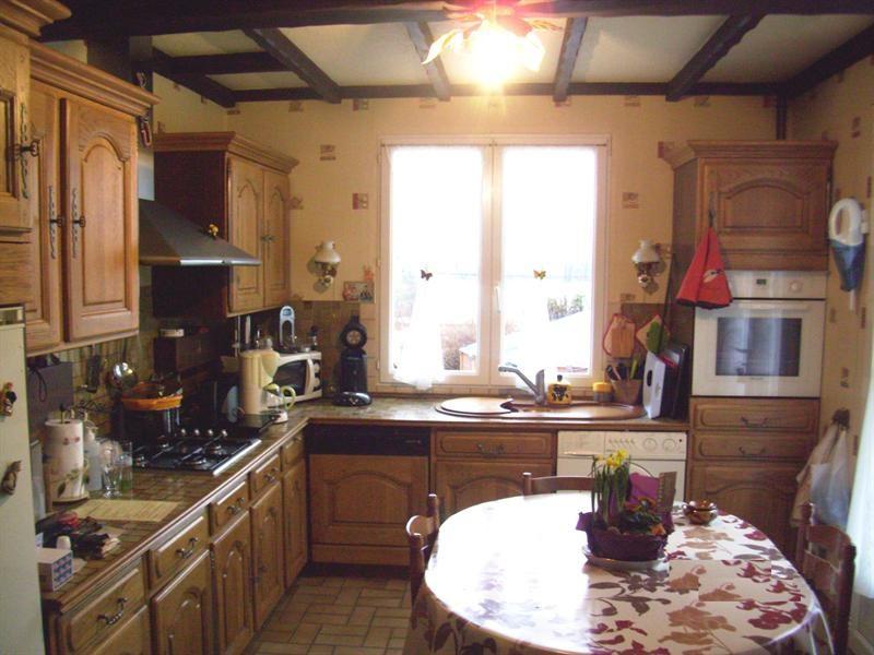 Sale house / villa Campagne de thérouanne 167250€ - Picture 3