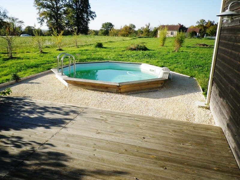 Vente maison / villa Meilhac 158 000€ - Photo 3