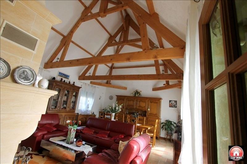 Sale house / villa St jean d eyraud 350000€ - Picture 7