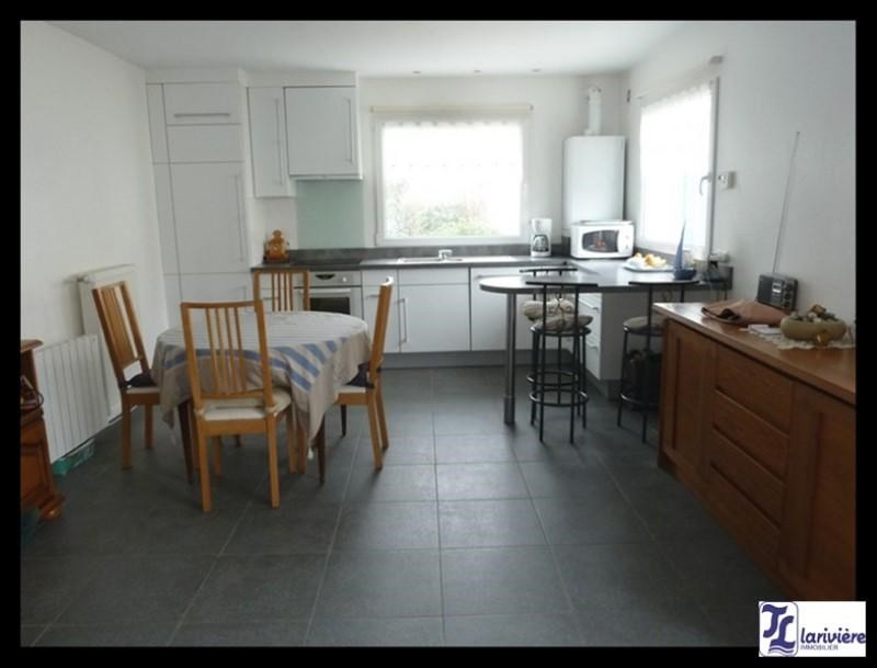 Deluxe sale apartment Audresselles 320 000€ - Picture 2