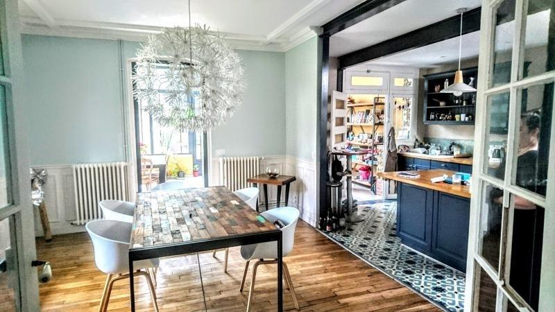 Verkauf von luxusobjekt haus Chatillon 1640000€ - Fotografie 6