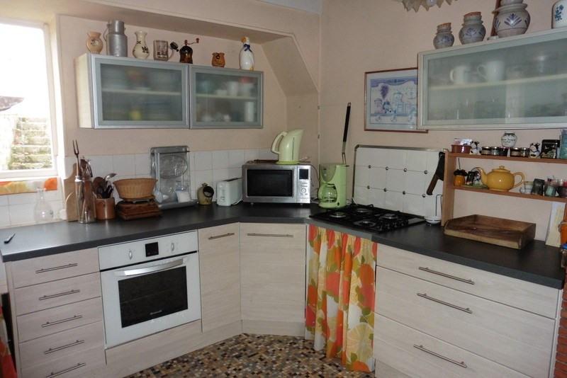 Sale house / villa Tourville sur sienne 145000€ - Picture 2