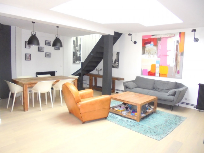Sale apartment Bois-colombes 750 000€ - Picture 2