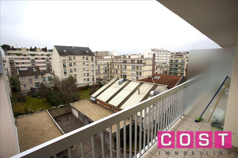 Alquiler  apartamento Asnieres sur seine 695€ CC - Fotografía 5