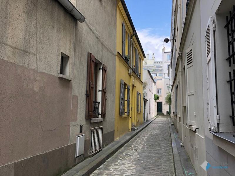 Sale apartment Paris 14ème 304000€ - Picture 1