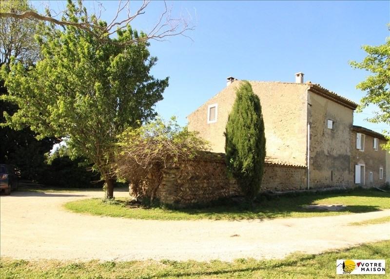 Vente maison / villa Salon de provence 472000€ - Photo 1