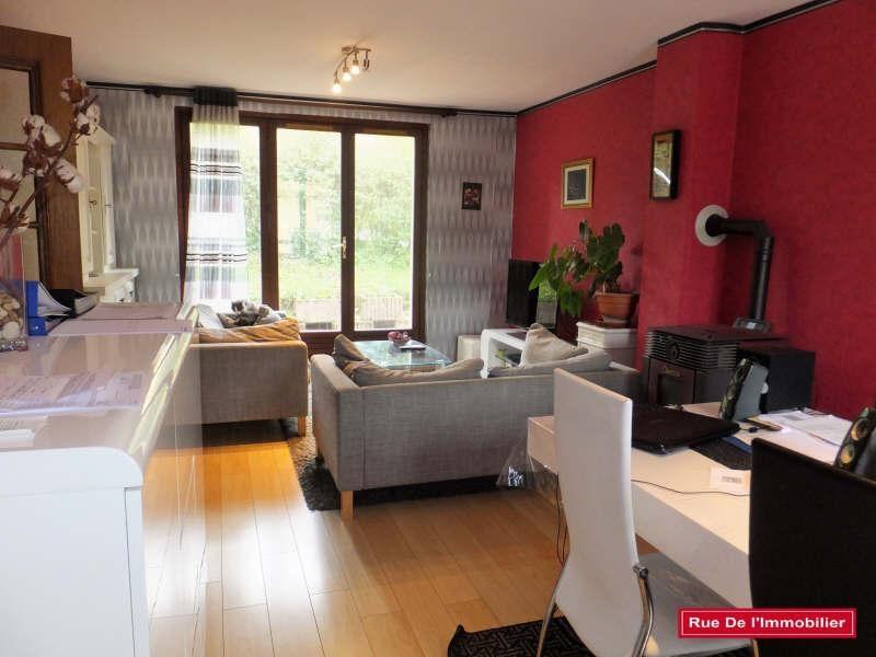 Vente maison / villa Niederbronn les bains 182000€ - Photo 2