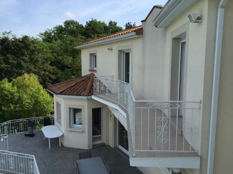 Vente de prestige maison / villa St benoit 597000€ -  4