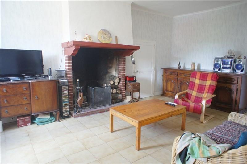 Vente maison / villa Ruffigne 76850€ - Photo 3