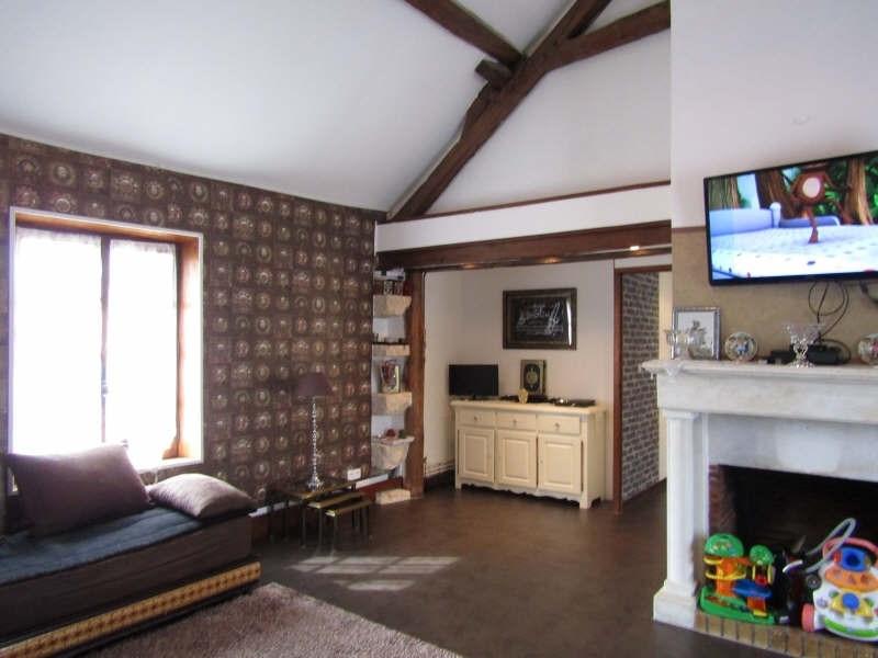 Vente appartement Bornel 174600€ - Photo 1