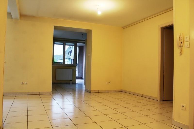 Location appartement Selestat 720€ CC - Photo 2