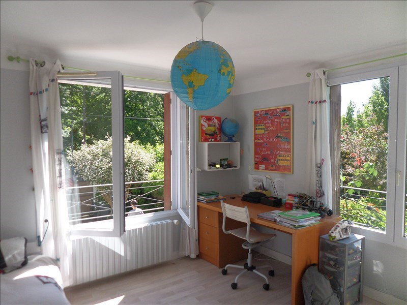 Vente maison / villa La celle st cloud 970000€ - Photo 7