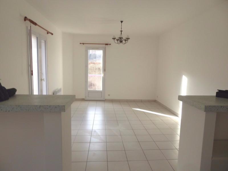 Location appartement Aubenas 520€ CC - Photo 1