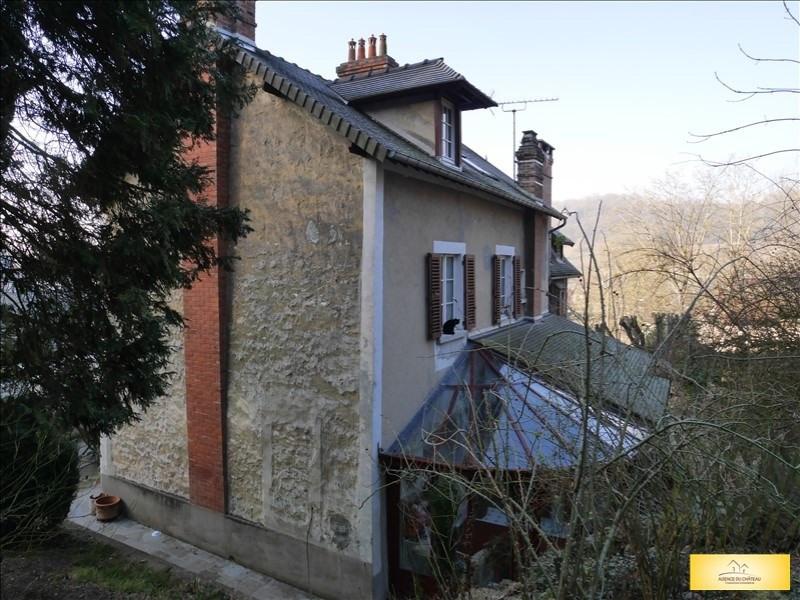 Vente maison / villa Auffreville brasseuil 462000€ - Photo 2