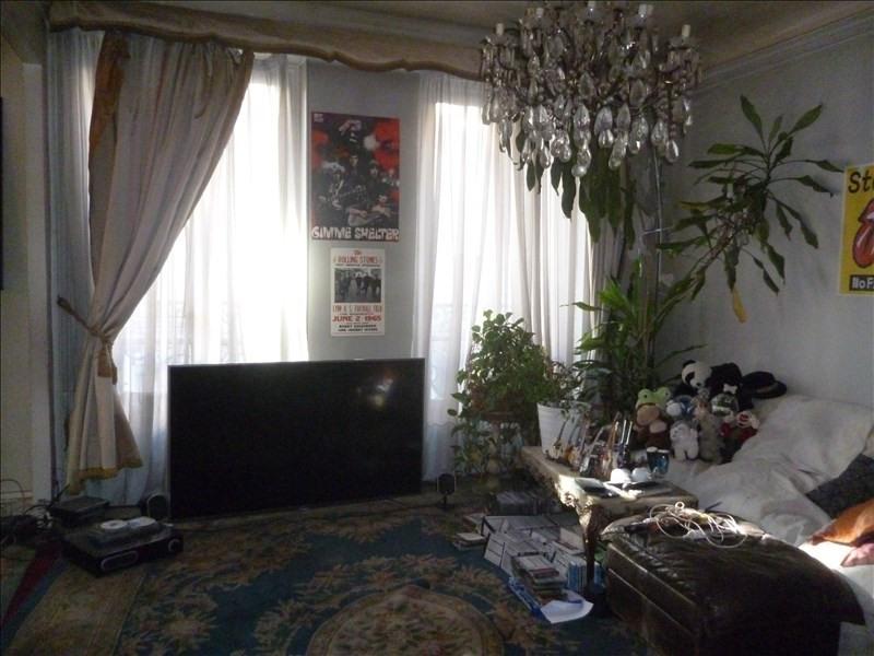 Vente de prestige appartement Paris 10ème 1335000€ - Photo 1