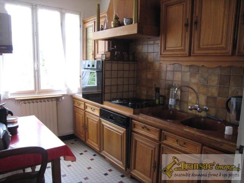 Sale house / villa Puy guillaume 151230€ - Picture 4