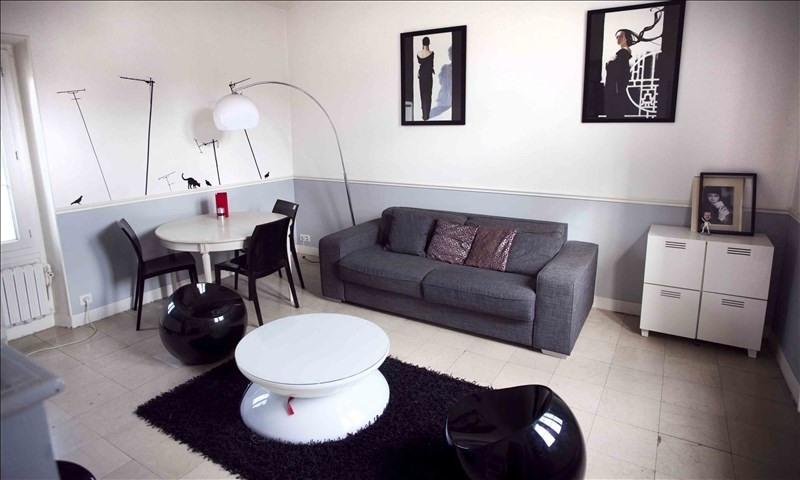 Location appartement Louveciennes 810€ CC - Photo 1
