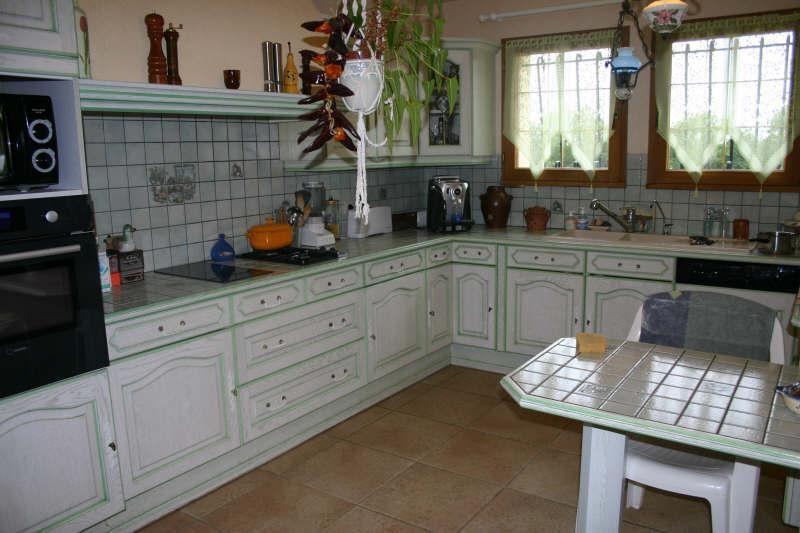 Vente maison / villa Montpon menesterol 458000€ - Photo 6