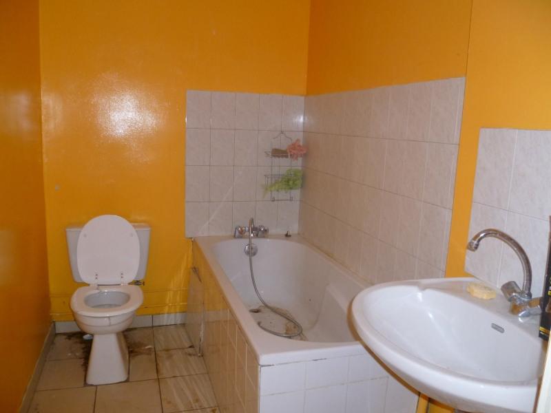 Vente maison / villa St laurent de chamousset 130000€ - Photo 5