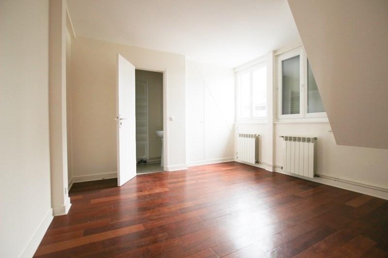 Vermietung wohnung Neuilly sur seine 2200€ CC - Fotografie 3