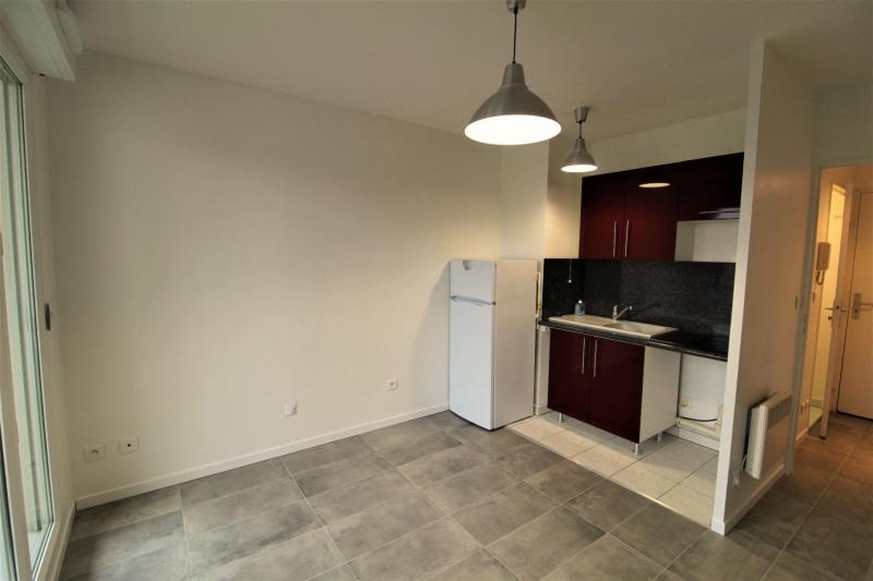 Sale apartment Eaubonne 135000€ - Picture 2