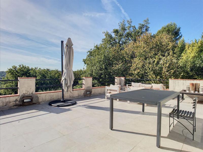 Immobile residenziali di prestigio casa Saint jeannet 580000€ - Fotografia 13