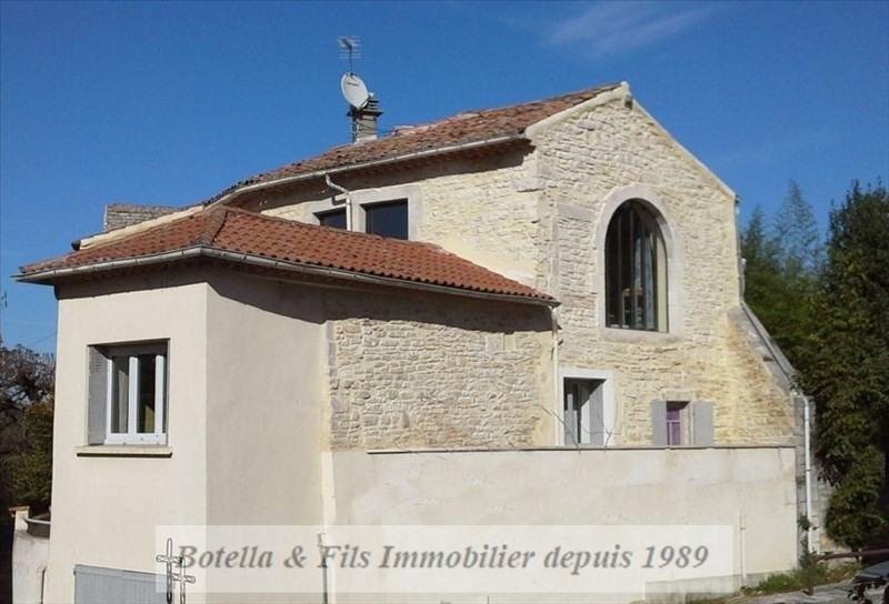 Vendita casa Barjac 249000€ - Fotografia 1