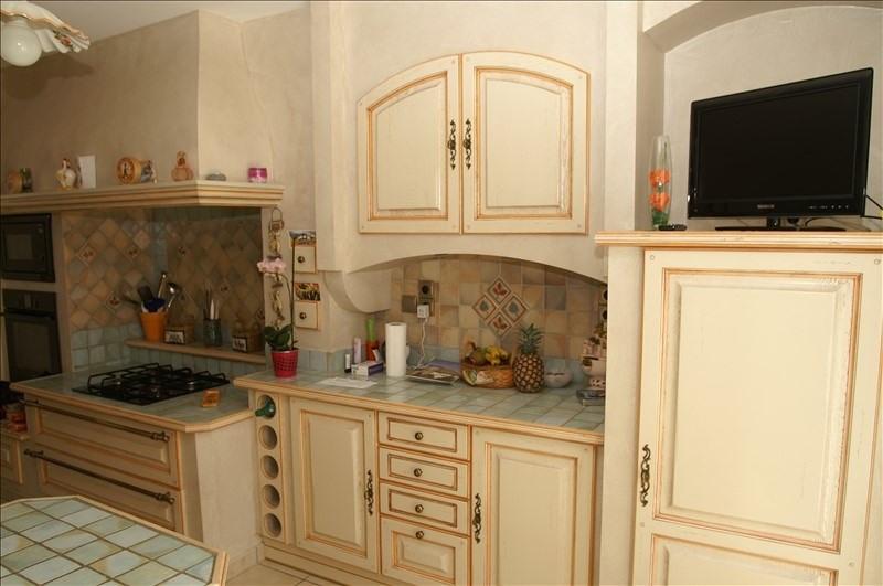 Vente maison / villa Bourgoin jallieu 258000€ - Photo 3