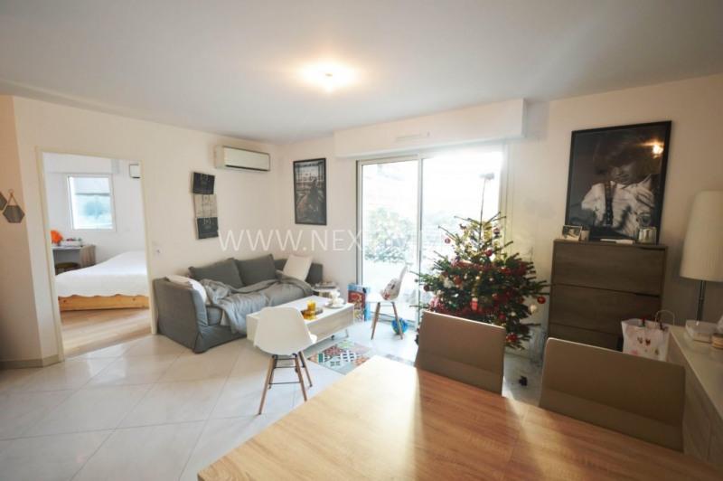 Sale apartment Roquebrune-cap-martin 243000€ - Picture 1