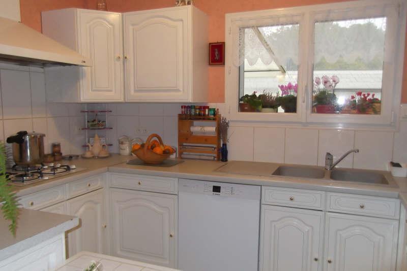Sale house / villa Seignosse 338000€ - Picture 4