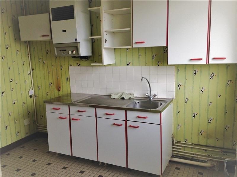 Sale apartment Nantes 110040€ - Picture 3