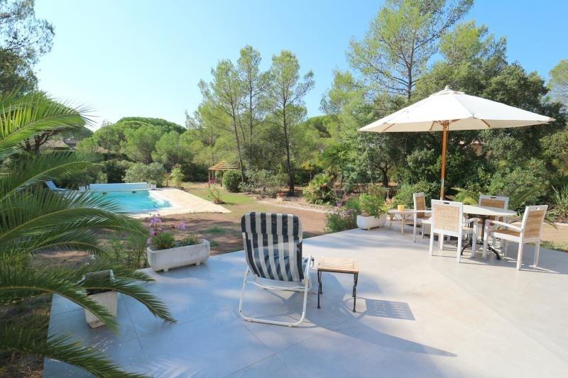 Deluxe sale house / villa Roquebrune sur argens 867000€ - Picture 4