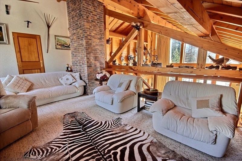 Vente de prestige maison / villa Les arcs 2100000€ - Photo 2