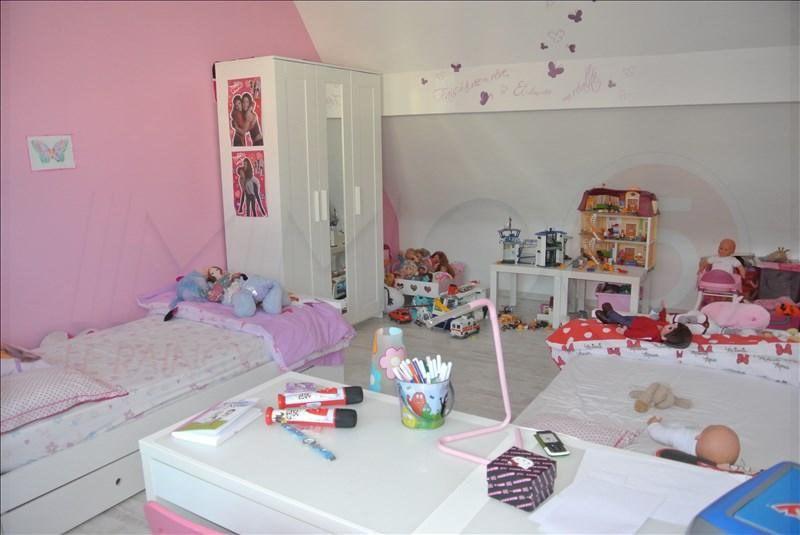 Sale house / villa Le raincy 398000€ - Picture 8