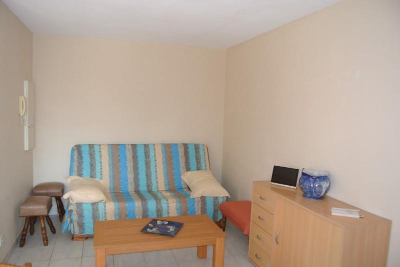 Alquiler vacaciones  apartamento Biscarrosse 250€ - Fotografía 8
