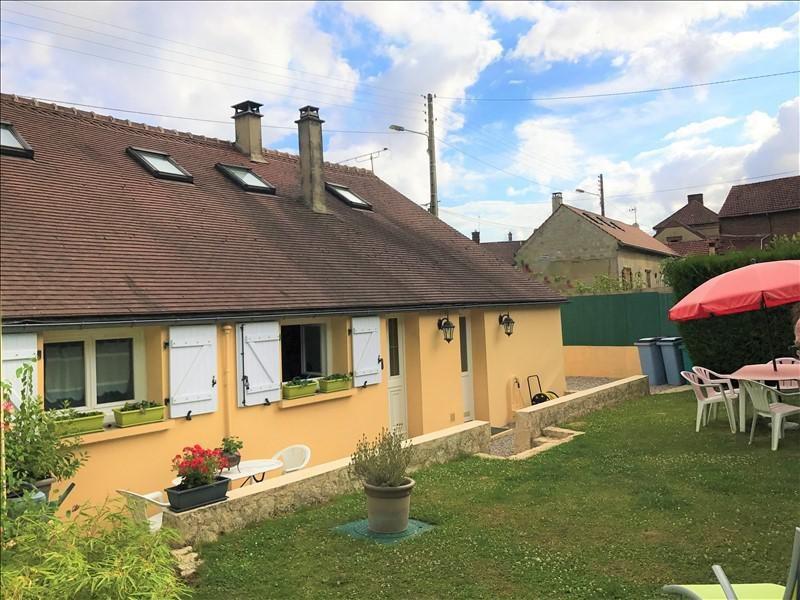Vente maison / villa Chaumont en vexin 178500€ - Photo 1